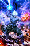 Street Fighter Unlimited 12  Oni