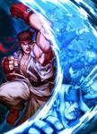Street Fighter Unlimted Vol 1
