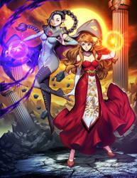 The Legend of Zelda -  Darkness Orb