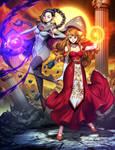 The Legend of Zelda -  Darkness Orb by GENZOMAN