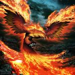 Phoenix - Firebird by GENZOMAN