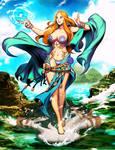 Aphrodite Goddess of love