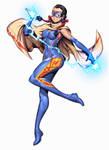Storm Dancer - Sooner Force 1