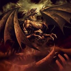 Draco Canibal