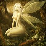 Fairy by GENZOMAN