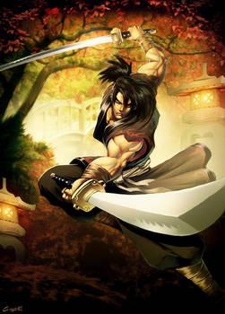 Haohmaru Musashi