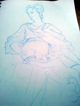 Practice :: Statue