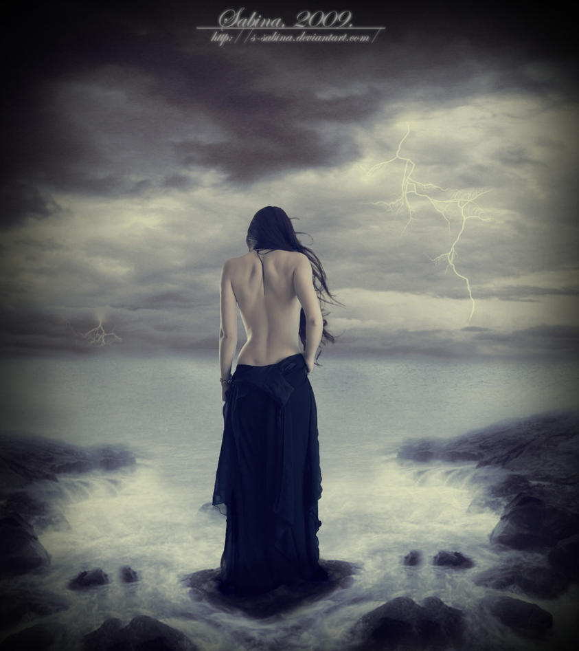 A storm is coming 3 by S-Sabina