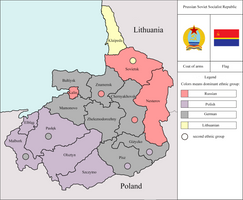Prussian Soviet Socialist Republic