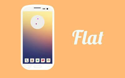 Flat by federico96