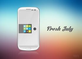 Fresh July by federico96