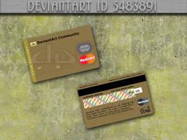 My DeviantART ID   WAMU by vallesan