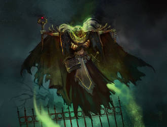 Rise of the Lich