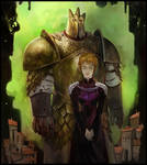 Cersei Lannister season 6