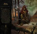 Goblin Hunter