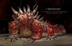 Dreadwyrm