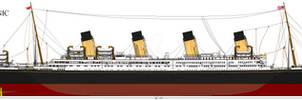 RMS Britannic 2012