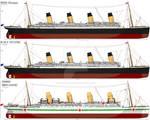 White Star Line's Finest