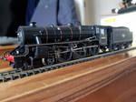 Hornby BR Class 5 44694