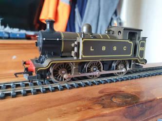Hornby LBSC E2 Class