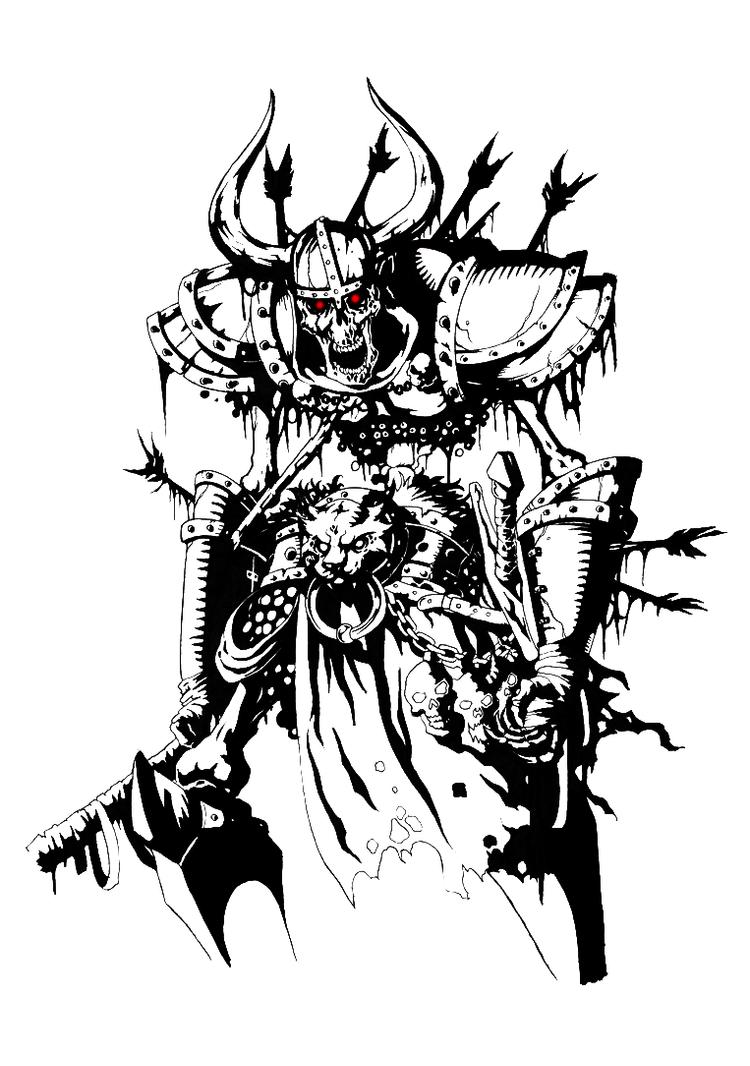 Colab the cauldron born by Lordstevie