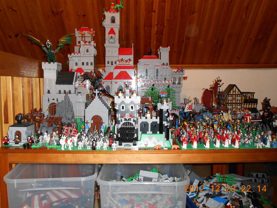 Kingdom by Lordstevie