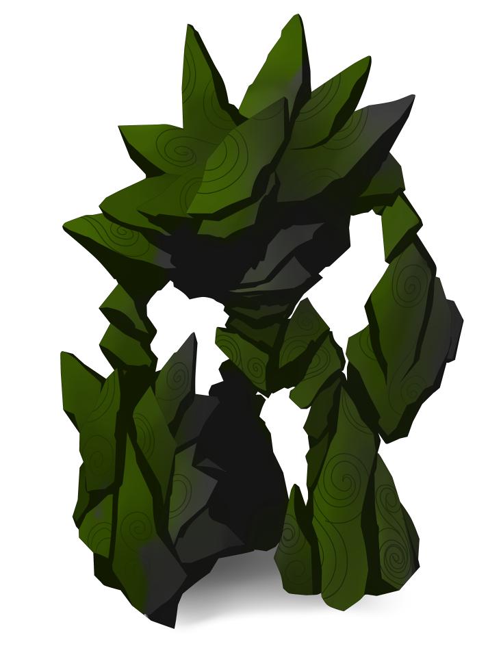 Elemental Earth by Lordstevie