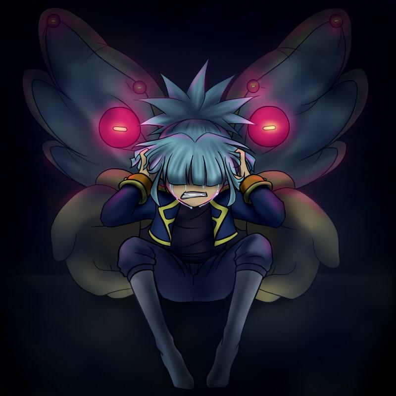Lucifer Yugioh: Shiunin Sora's Furnimal Wing By Tanitak On DeviantArt