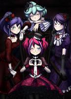 Arc-V: Gothic Lolita