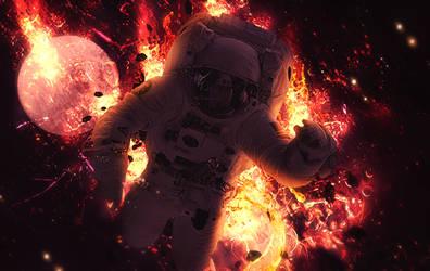 Ta pegando fogo bixo by yToog