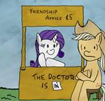 Friendship Advice!