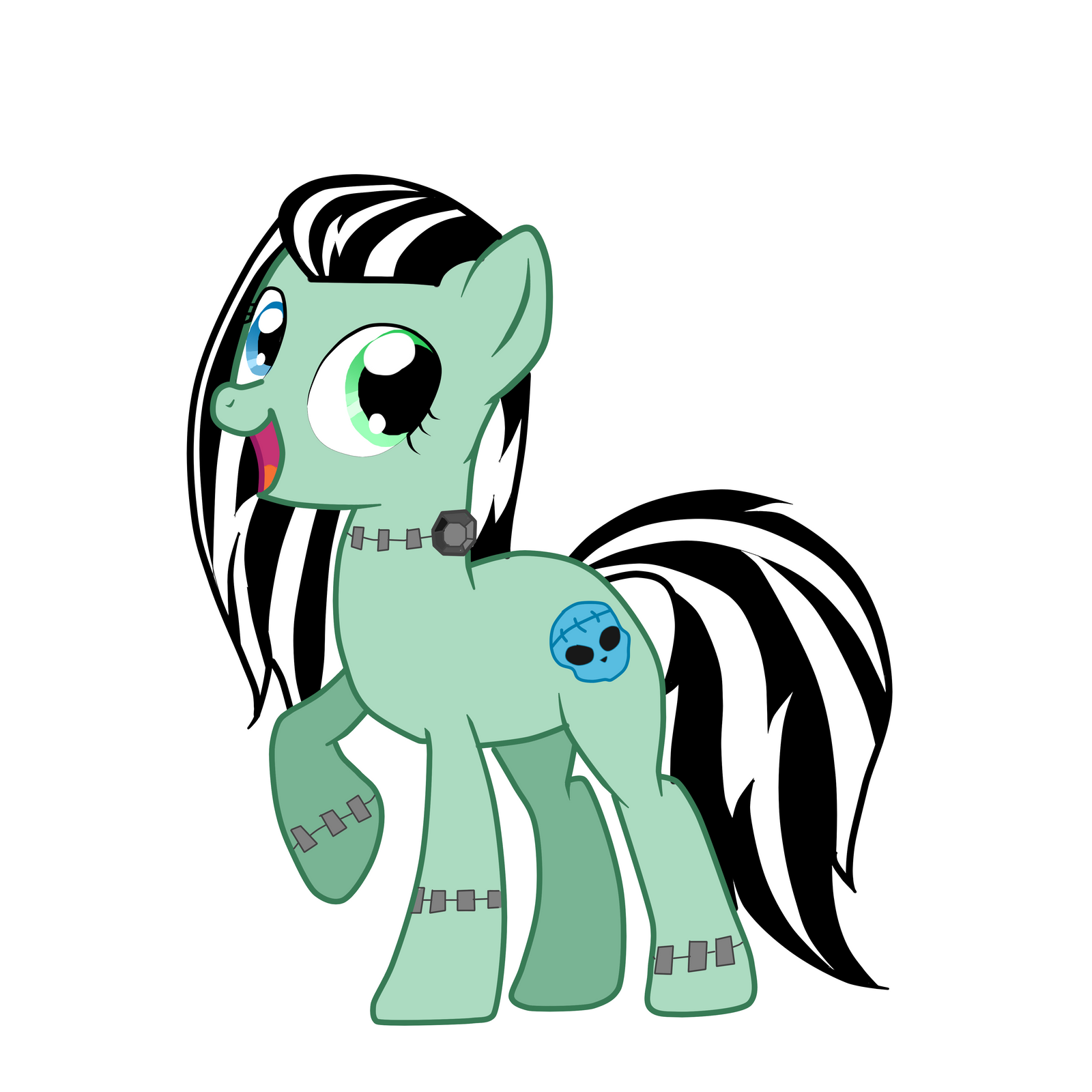 Pony Monsters Images - Reverse Search