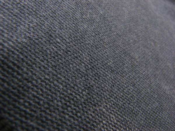dark  blue denim texture by yourpoisontheo