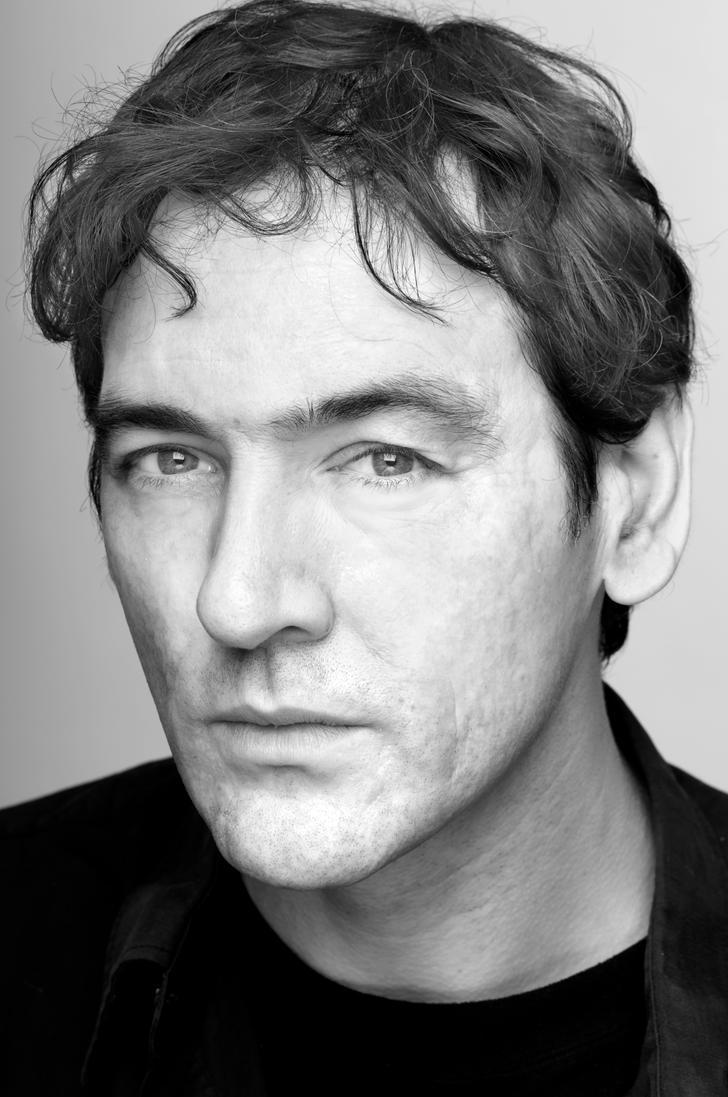 David Murray head shot by jamesbrophy ... - david_murray_head_shot_by_jamesbrophy