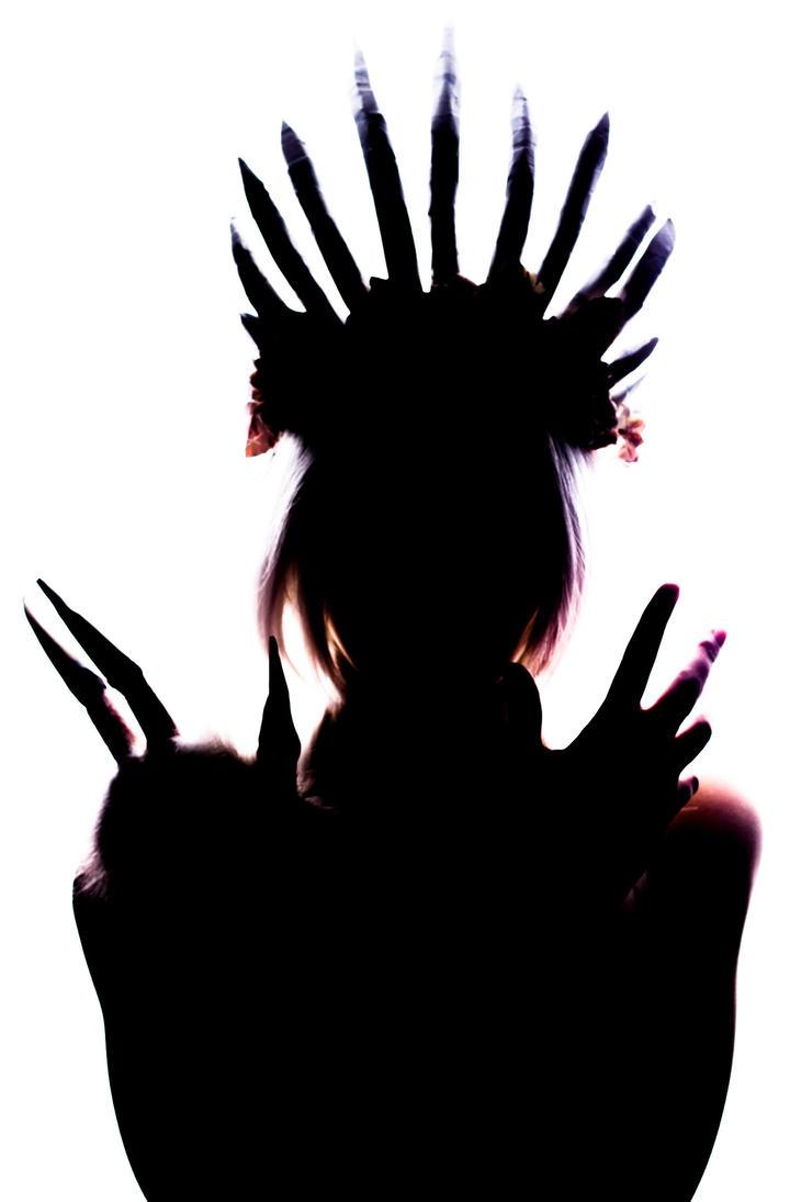 Dark Queen by KatyaKeller