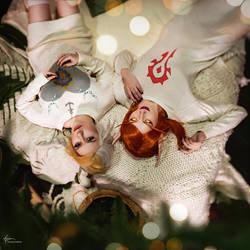 Happy Winter Veil! by KatyaKeller