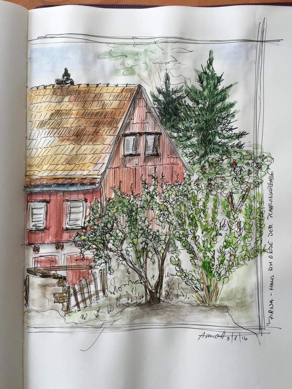 Pirna am Plan by 8Annett8
