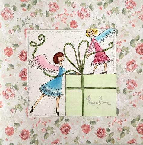 Card 4 Karo by 8Annett8