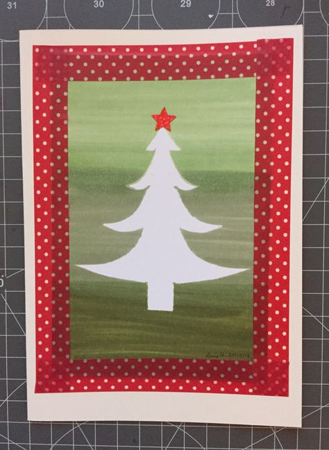 Christmas card 08/2016 by 8Annett8