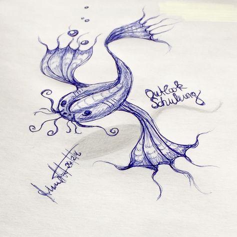 Desktop Sketch 006 by 8Annett8