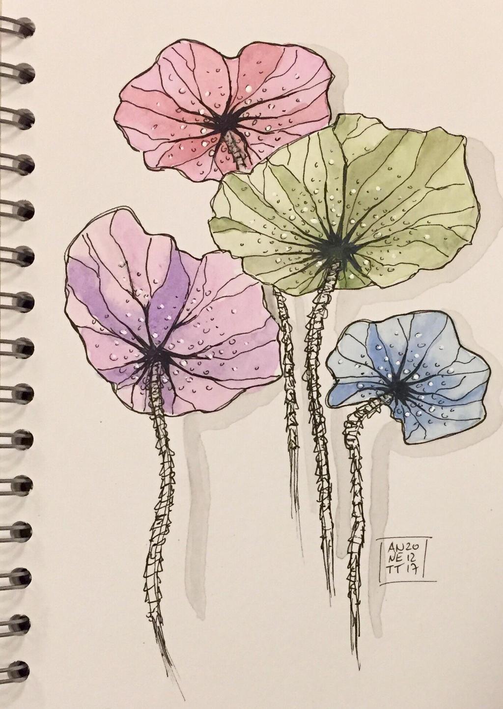 Phantasieplants by 8Annett8