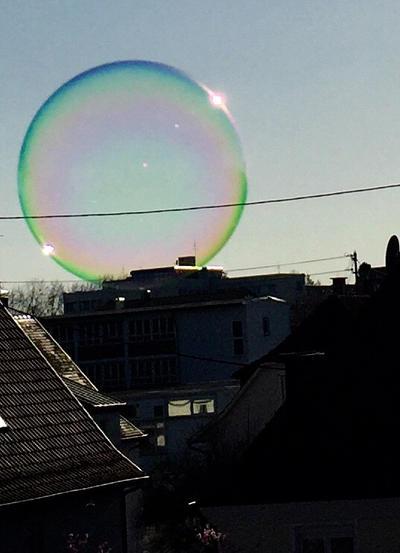 Bubble 2/3 by 8Annett8