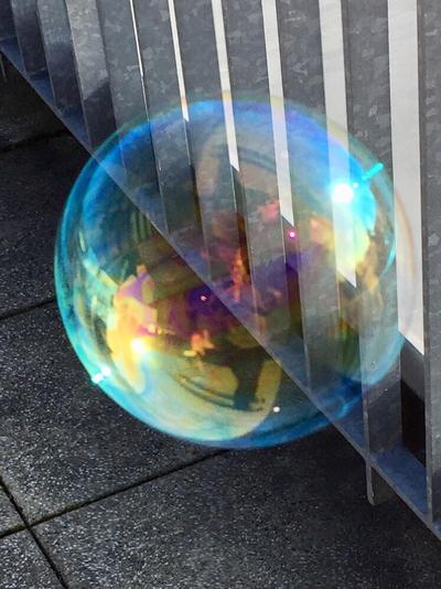 Bubble 3/3 by 8Annett8