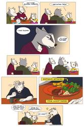 Eat Your Veggies by DarrinIthamar