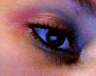 Rose Eyes by DeannaFancy