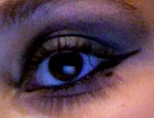 Smokey Eyes by DeannaFancy