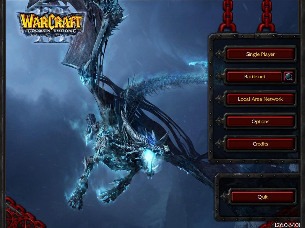Доты для warcraft 3 frozen throne скачать