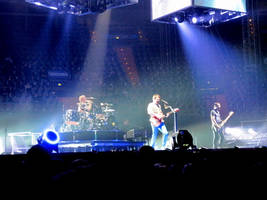 MUSE live 20-11-09,munich by laurilein