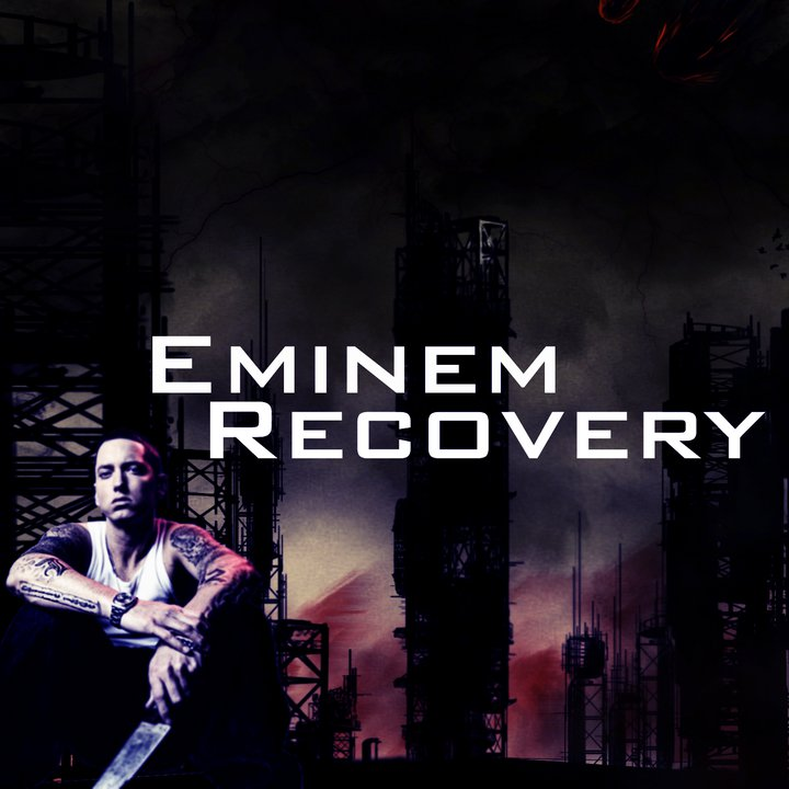 Eminem - Recovery Lyrics and Tracklist | Genius