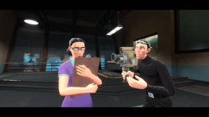Ms. Pauling and Director
